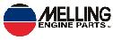 Melling Engine Oil Pump Shaft
