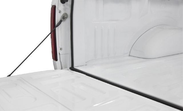 ACCESS Covers Tailgate Seal