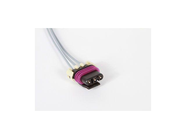 ACDelco Fuel Tank Pressure Transducer Sensor Connector