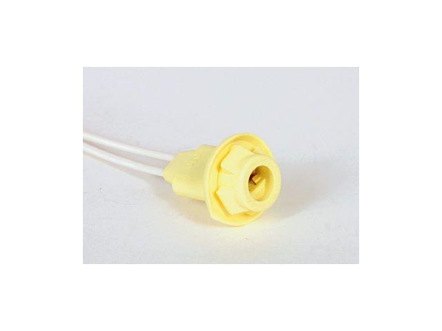 ACDelco License Lamp Socket  Rear