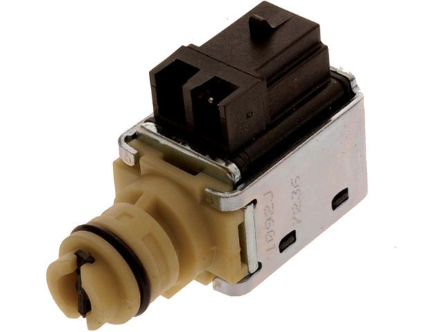 ACDelco Automatic Transmission Shift Solenoid  1-2, 2-3