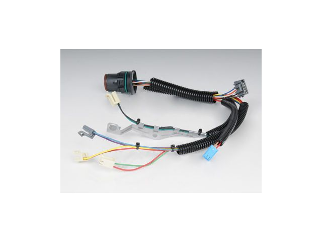 ACDelco Automatic Transmission Wiring Harness