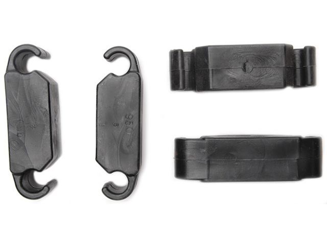 ACDelco Coil Spring Adjuster  Rear