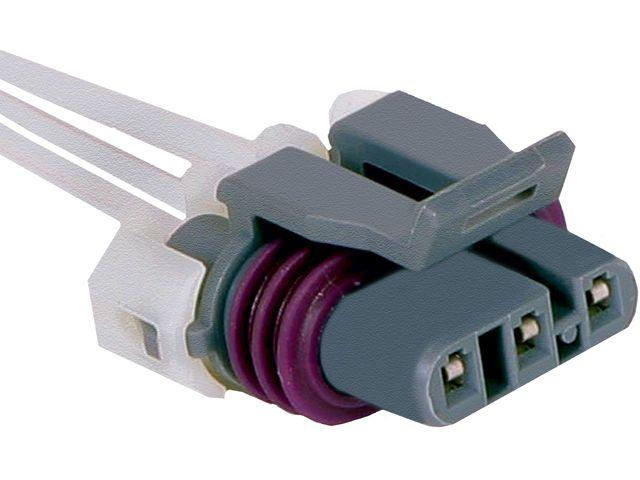 ACDelco Throttle Actuator Control Module Connector