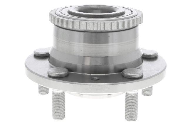 Ackoja Wheel Bearing and Hub Assembly  Rear