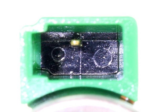 Ackoja Automatic Transmission Shift Solenoid