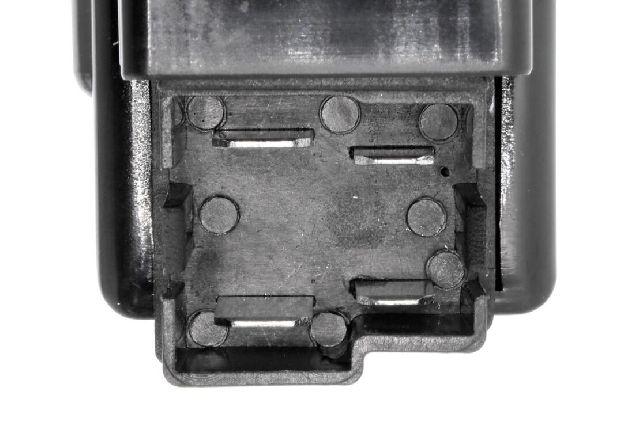 Ackoja HVAC Blower Motor Control Module  Front