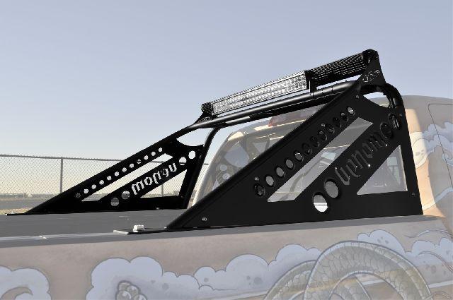 Addictive Desert Designs Truck Cab Protector / Headache Rack