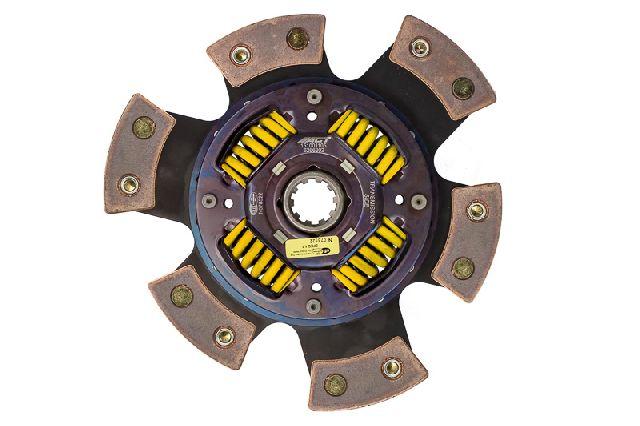 Advanced Clutch Clutch Friction Disc