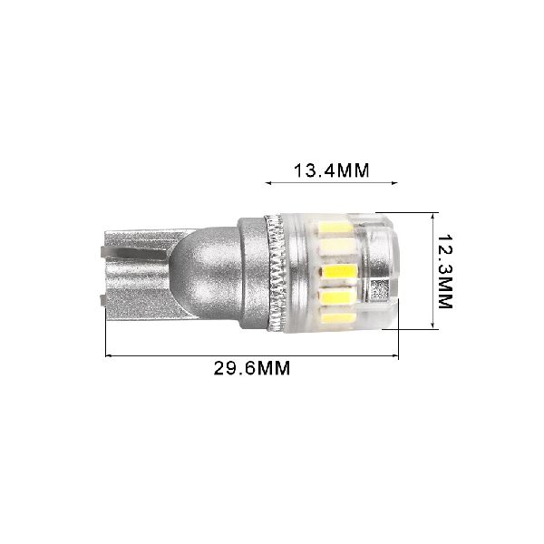 ARC Lighting Clock Light