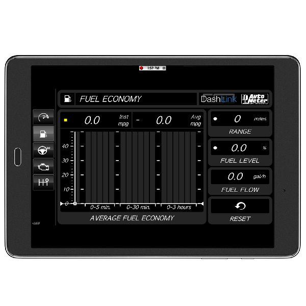 AutoMeter Instrument Panel Control Module