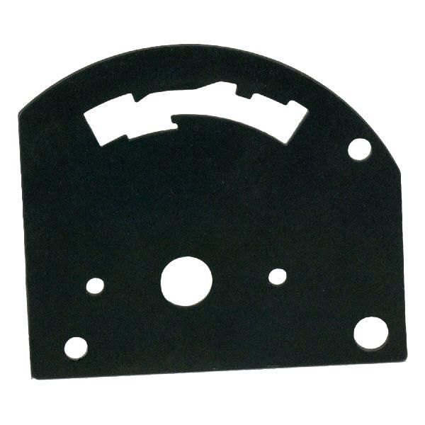B&M Manual Transmission Shift Detent Plate