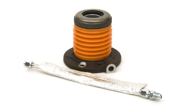 Centerforce Clutch Release Bearing and Slave Cylinder Assembly