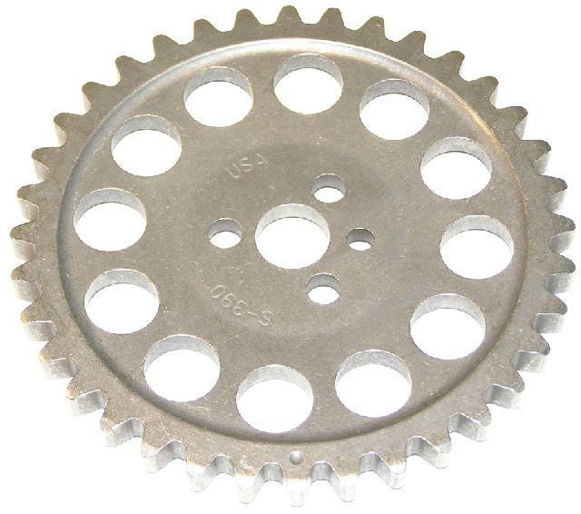 Cloyes Engine Timing Camshaft Sprocket  Front