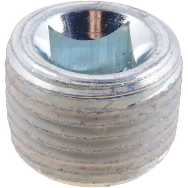 Dana Spicer Chassis Differential Carrier Fill Plug  Rear Differential