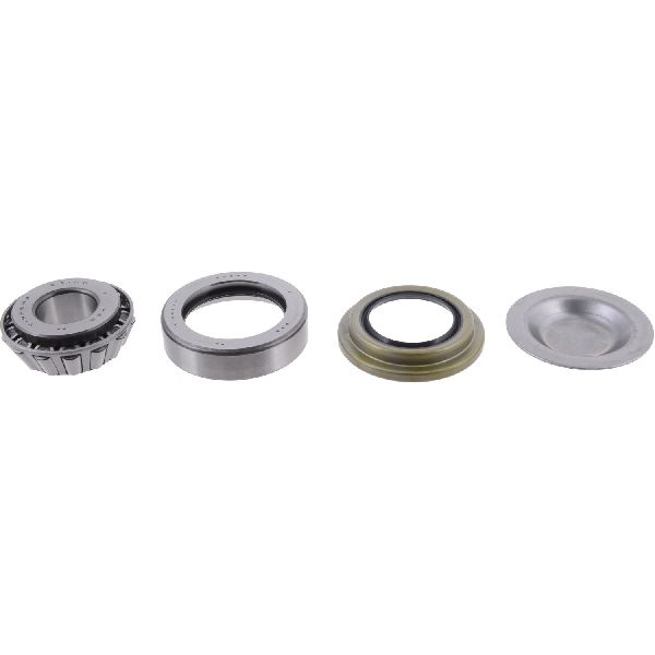 Dana Spicer Chassis Steering King Pin Bearing  Front Lower