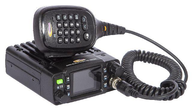 Daystar Radio Control Unit
