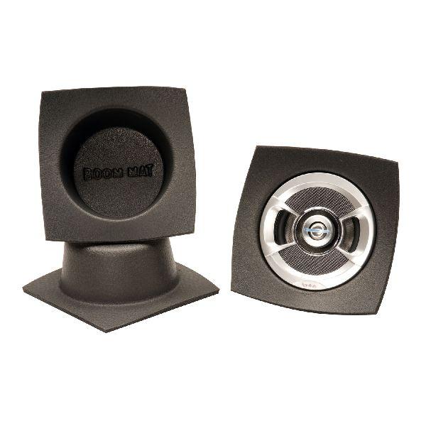 Design Engineering Speaker Baffle