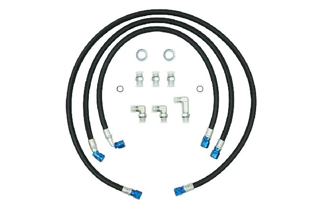 Deviant Race Parts Transmission Line Repair Kit