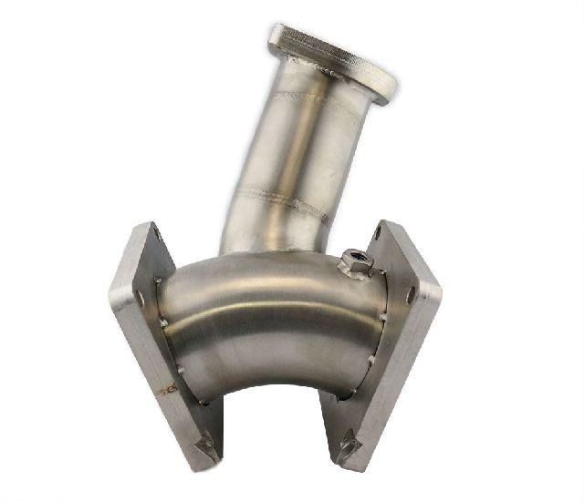 Deviant Race Parts Engine Intake Manifold Runner