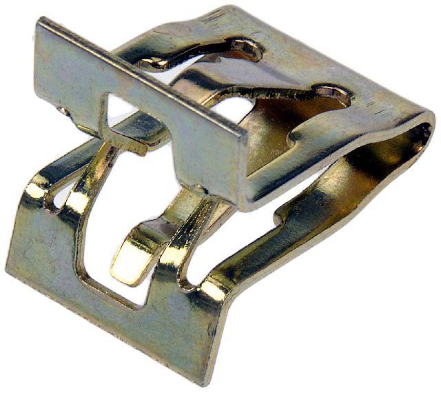 Dorman Interior Grab Bar Clip  B-Pillar (Left)