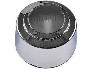 Dorman Wheel Cap  Rear