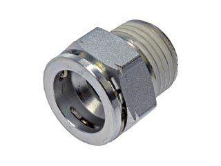 Dorman Engine Oil Cooler Line Connector