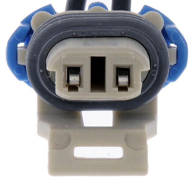 Dorman Oil Pressure Switch Connector