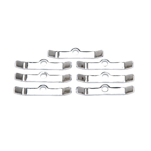 Edelbrock Engine Valve Cover Hold Down Tab Set