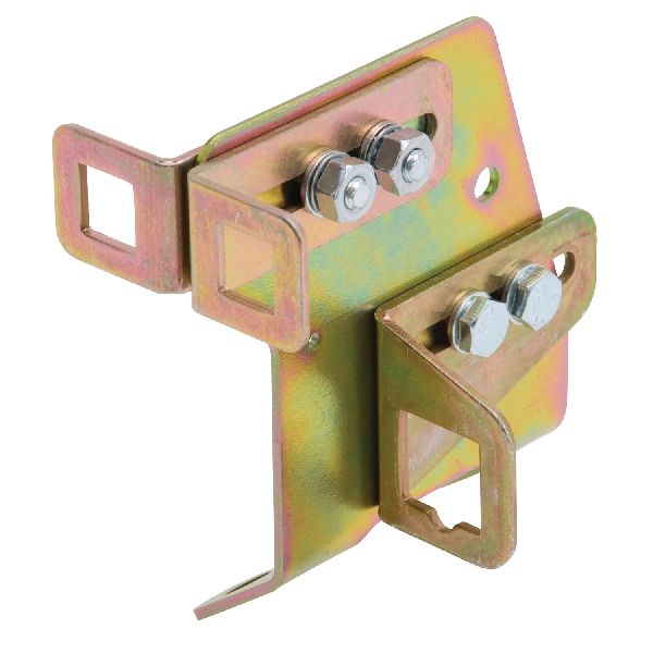 Edelbrock Throttle Cable and Automatic Transmission Kickdown Cable Bracket