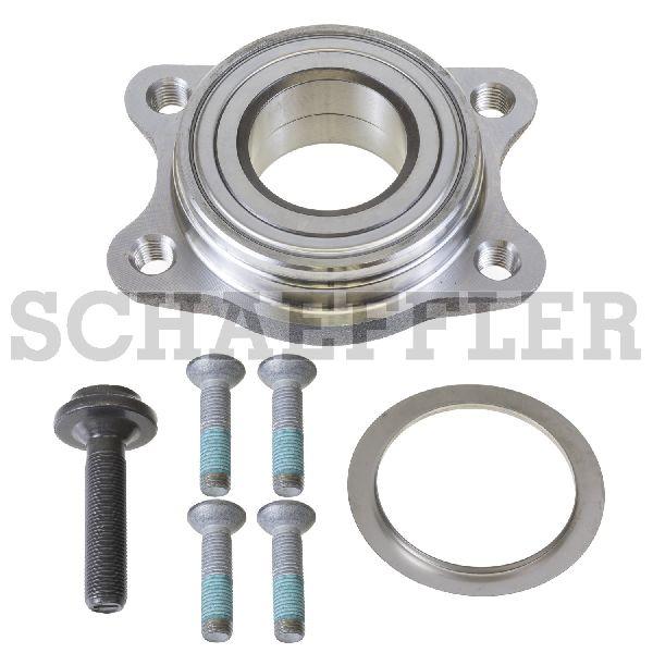 FAG Wheel Bearing and Hub Assembly Repair Kit  Front