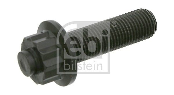 Febi Engine Crankshaft Pulley Bolt