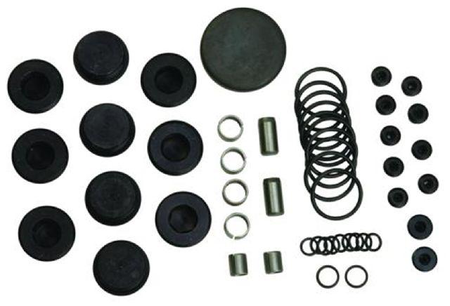 Ford Racing Engine Bolt Kit