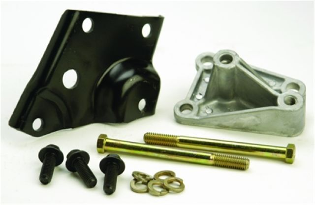 Ford Racing A/C Compressor Conversion Kit
