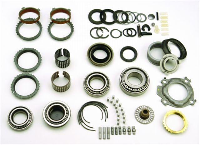 Ford Racing Manual Transmission Rebuild Kit