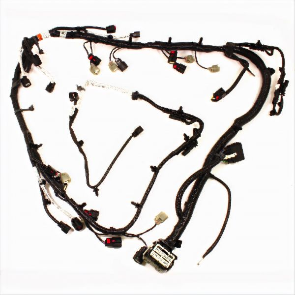 Ford Racing Engine Wiring Harness