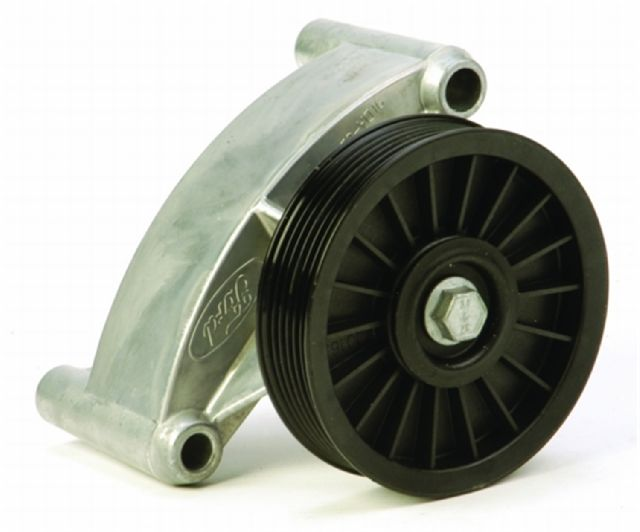 Ford Racing Secondary Air Injection Pump Idler / Pulley