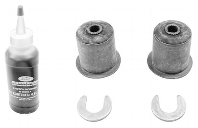 Ford Racing Drive Axle Shaft Retainer