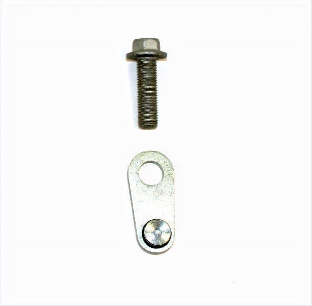 Ford Racing Engine Balance Shaft Expansion Plug