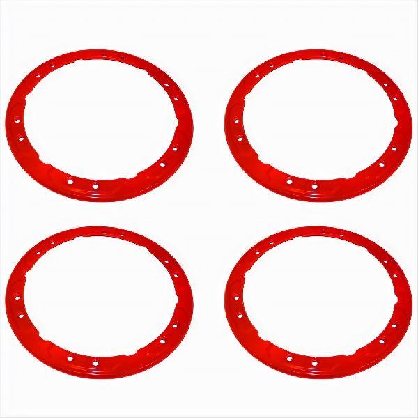 Ford Racing Wheel Trim Ring