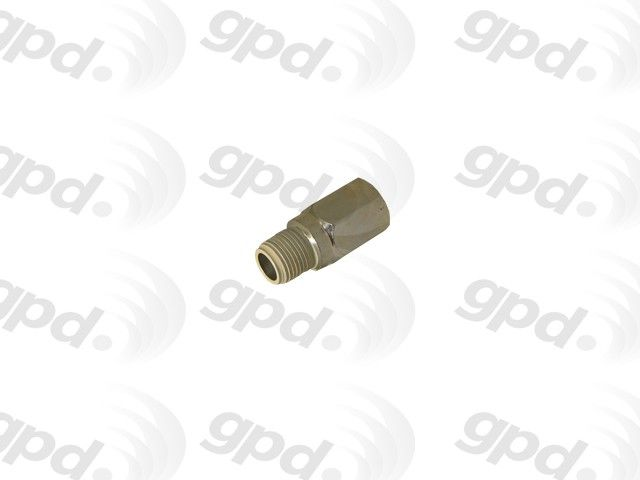 Global Parts HVAC Heater Hose Fitting