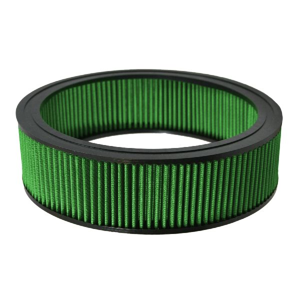 Green Filter USA Engine Cold Air Intake Filter Assembly