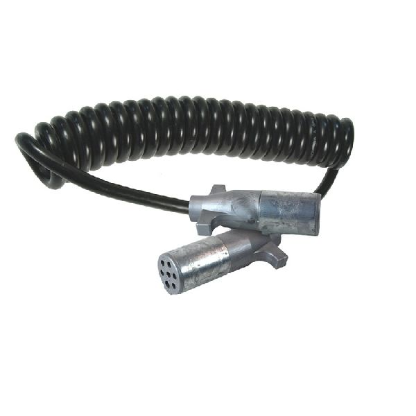 Grote Light Coiled Cable