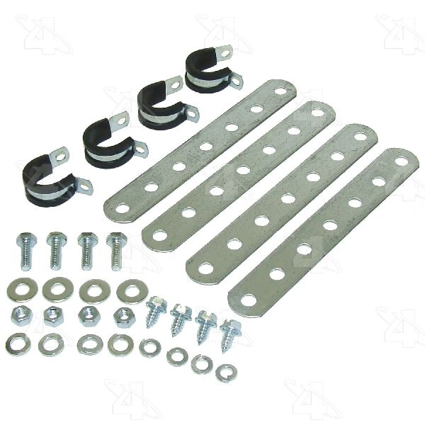 Hayden Automatic Transmission Oil Cooler Mounting Kit