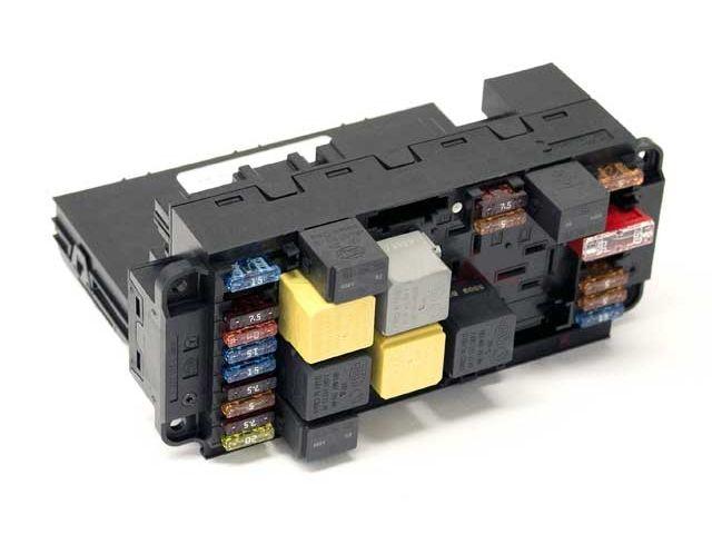 Hella Signal Acquisition Module Control Unit