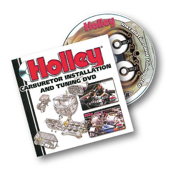 Holley DVD Player