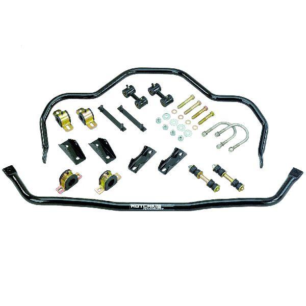 Hotchkis Performance Suspension Stabilizer Bar Kit