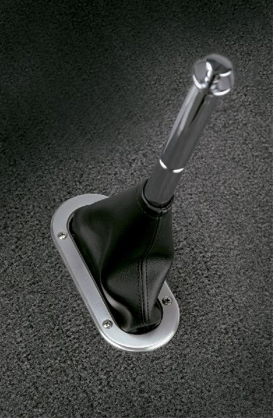 Lokar Parking Brake Handle Boot