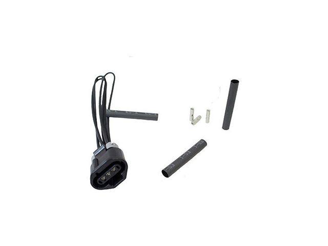 Motorcraft Flex Fuel Vapor Sensor Connector
