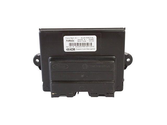 Motorcraft Transfer Case Control Module